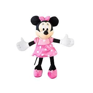 Minnie Mouse Kids' Cuddle Pillow