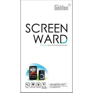 Anti-Scratch Camera Lcd Ultra Crystal Clear (Invisible) Screen Protector For Nikon D3100 (2-Pack)
