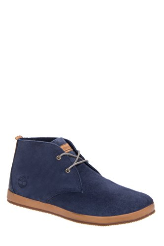 Timberland Men's Earthkeepers Woodcliff Chukka Boot