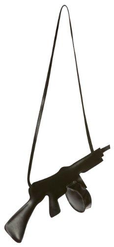 Tommy Gun Handbag