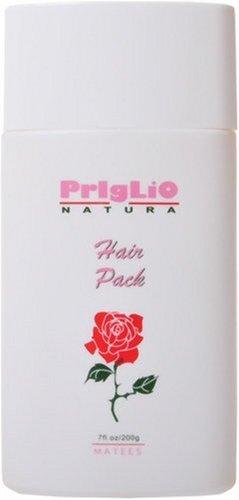 PrigLio プリグリオ Rローズヘアパック 200g