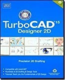 Turbo Cad Designer V.15 2D Precision Design