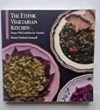 img - for The Ethnic Vegetarian Kitchen by Sacharoff, Shanta Nimbark (1988) Paperback book / textbook / text book