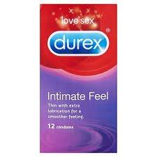 durex-intimate-feel-condoms-12s