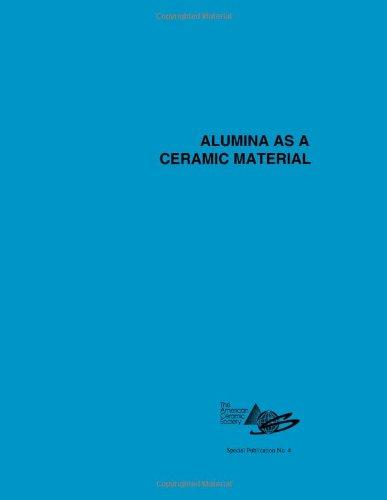Alumina As A Ceramic Material