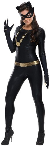 Rubie's Costume Co - Catwoman Grand Heritage Adult