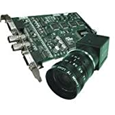 PV STUDIO OPTION ハイスピードカメラ&インターフェースセット オーエーサイエンス 9760009818006 PVS-C1SS