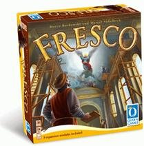 Fresco Board Game