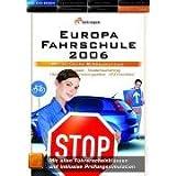 """Europa Fahrschule 2006, 1 CD-ROMvon """"Astragon"""""""