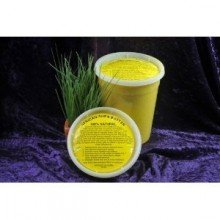 32oz. African FILTERED CREAMY Shea Butter from