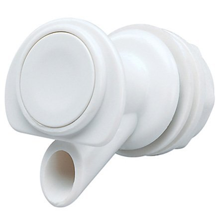Spigot (Fits All IGLOO 1,2,3,5,&10 Gal Bev Coolers) other brands may not fit (Water Jug Spigot Replacement compare prices)