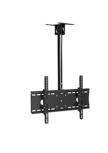 Lynn Electronics CMB3255TBK 32-Inch to 55-Inch Flat Screen TV Tilting Ceiling Mounting Bracket (Mounting Bracket 32 Inch compare prices)