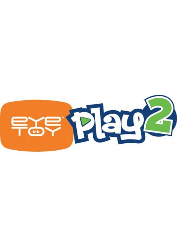 Eye Toy Play 2 with USB Camera