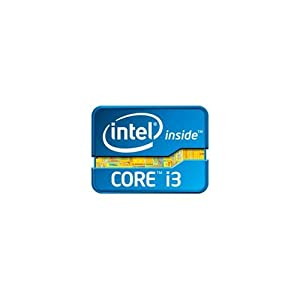 Intel Core I3-2105 Dual-Core Processor 3.1 GHz 3 MB Cache LGA 1155 - BX80623I32105