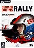 RICHARD BURNS RALLY(UK)
