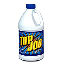 Top Job Reg Blch 60Oz Btl 8