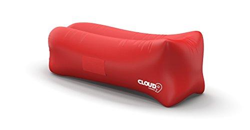 Cloud 9 Portable Self Inflating Air Lounge Hammock Camping