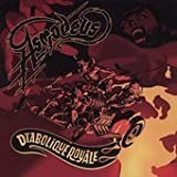 Diabolique Royale by Asmodeus