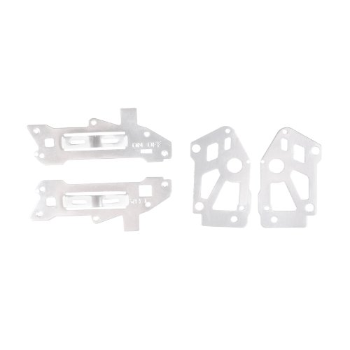 Syma Chassis Side Plate Set for Syma S107N Heli - 1