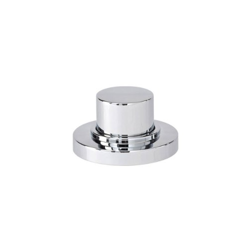 Waterstone 3010-SN Contemporary Disposer Air Switch, Satin Nickel