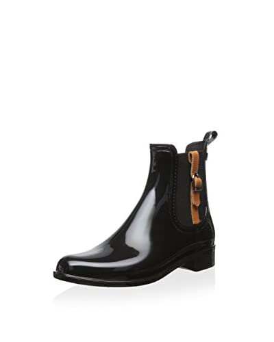 Igor Women's Urban Hebilla Pull On Ankle Rainboot