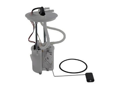 Precise 402-P2291M Fuel Pump Module Assembly For Select Ford And Mazda Vehicles