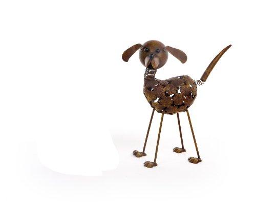 premier-ornamental-metal-dog