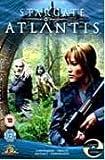 echange, troc Stargate Atlantis - Series 2 Vol.2 [Import anglais]