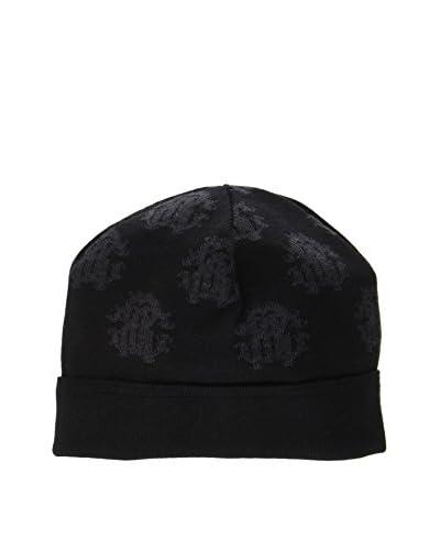 Roberto Cavalli Hut schwarz