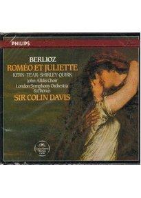 Berlioz: Romeo & Juliet