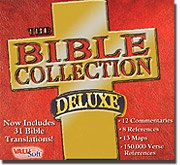 Bible Library Deluxe (Jewel Case)