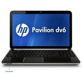HP Pavilion DV6-6112NR Notebook Pc