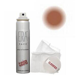 Classified Cosmetics ERA FACE Spray On Foundation - R10