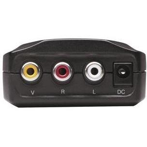 RCA Compact RF Modulator (CRF907R)