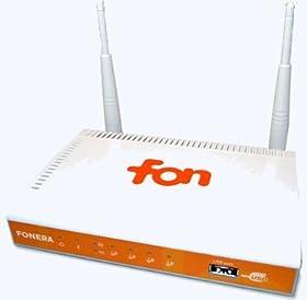 FON FONERA 2.0n (フォネラ 2.0n) FON機能搭載 無線LANルータ FON2303