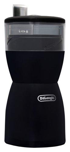 デロンギ カッター式 コーヒーグラインダー KG40J