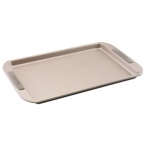 Farberware Soft Touch Nonstick Bakeware 10-Inch-By-15-Inch Cookie Pan