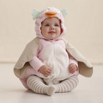 Top 5 Baby Owl Costumes for Halloween  sc 1 st  Owl Delights & Top 5 Baby Owl Costumes for Halloween u2022 Owl Delights