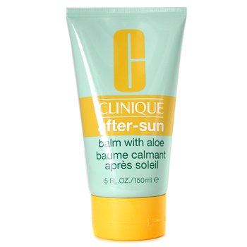 Best Cheap Deal for Clinique Unisex After Sun Rescue Balm with Aloe, 5 Ounce from PerfumeWorldWide, Inc. Drop Ship - Free 2 Day Shipping Available