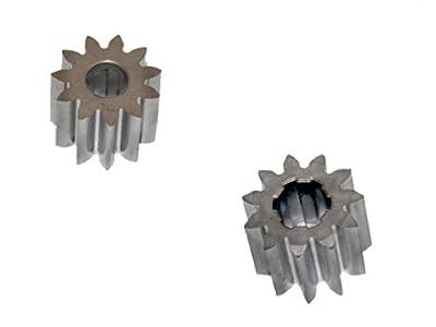 John Deere GX20053 Pinion Gear L and LA Series Sabre & Scotts
