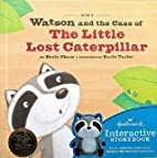 Watson and the Case of the Little Lost…