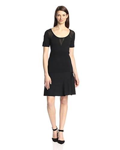 Julia Jordan Women's Drop Waist Dress