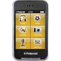 4GB Polaroid PMP 280-4 MP3 PLAYER (BLACK)