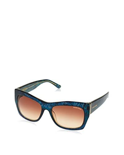 Guess Gafas de Sol GM715 O (55 mm) Azul