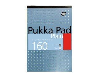 a4-plain-paper-pads-80gsm-160-pages-single