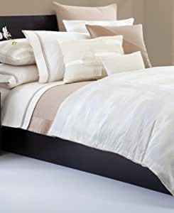 hugo boss galleria queen parure de lit housse de couette cuisine maison. Black Bedroom Furniture Sets. Home Design Ideas