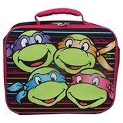 Teenage Mutant Ninja Turtles Insulated Lunch Box