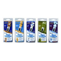Zoo Temps - Digital Thermometer 5 Pack