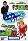 Soccer AM 3 DVD