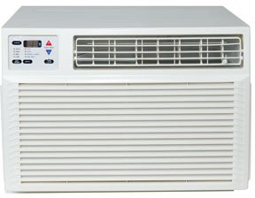 Amana Window / Wall Air Conditioner Ah123E35Axaa